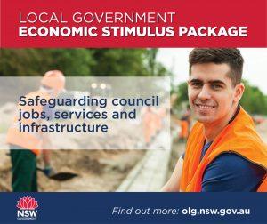 OLG 2020 - Stimulus Package image