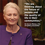 image of Kerryn Phelps
