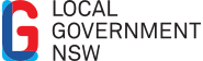 Local Government NSW Logo
