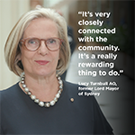 Image of Lucy Turnbull